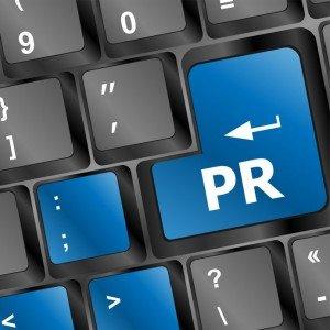 public relations icon