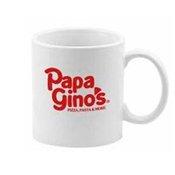 restaurant mug