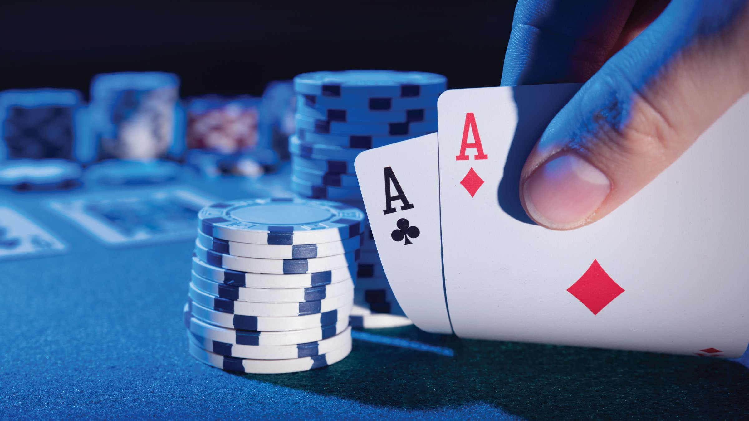 Don't Gamble With Your Marketing - Bagwell Marketing
