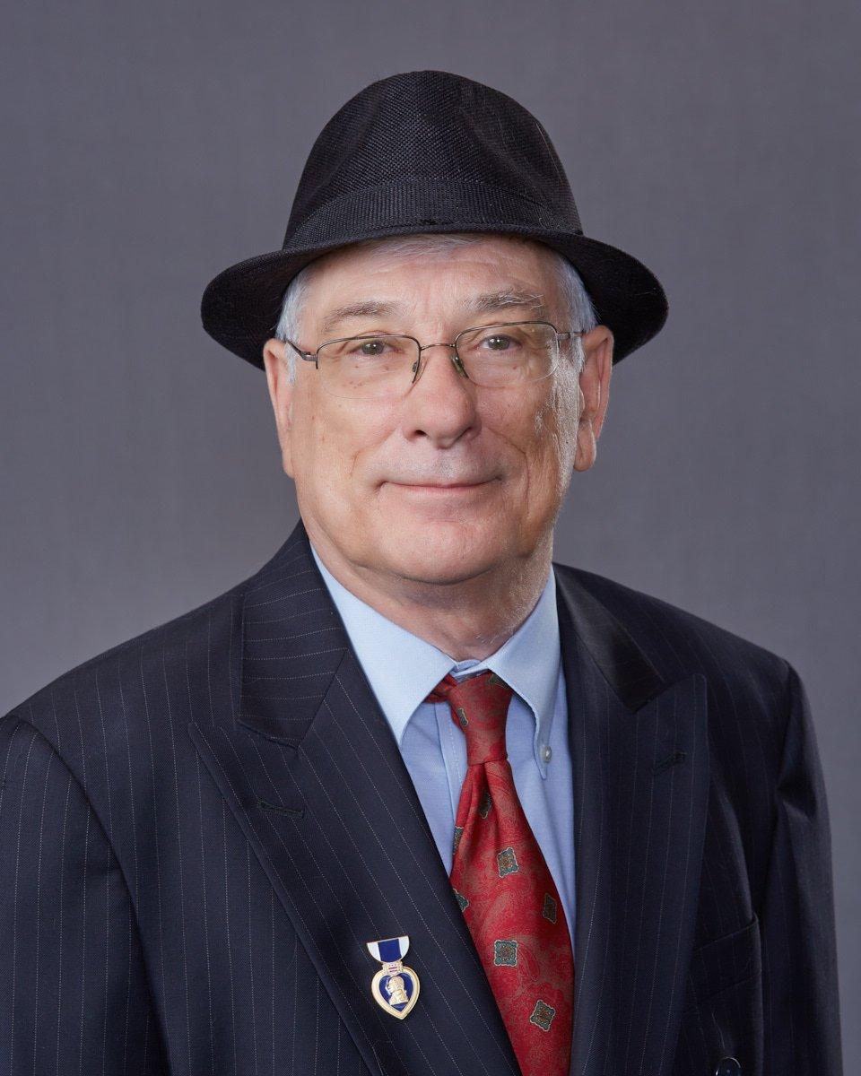 John Bagwell - Marketing Consultant