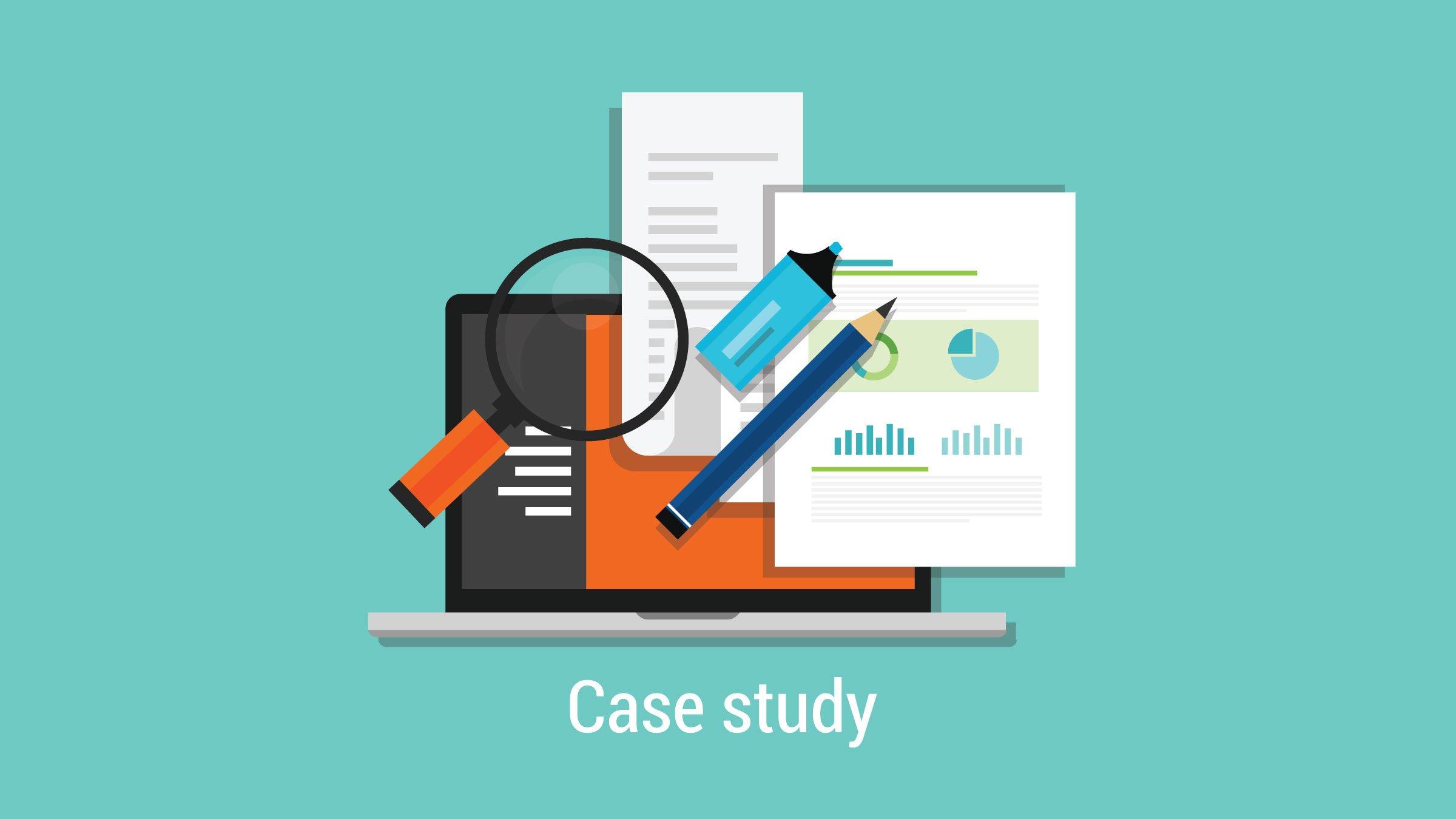 Direct Mail Case Studies